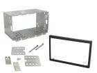 Universalt 2-DIN kit 110 mm.(260 CT23UN02)