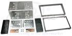 2-DIN monteringskit til diverse Opel modeller, sort. (260 CT23VX11A)