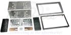 2-DIN monteringskit til diverse Opel modeller, antracit.(260 CT23VX13A)