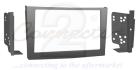 2-DIN monteringskit til Opel Astra 2004-2009, grå. (260 CT23VX21)