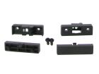 1-DIN ramme til Audi A3 1996-2000(260 CT24AU08)