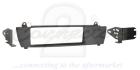 1-DIN ramme til BMW X3 2004-2010 E83 model(260 CT24BM07)