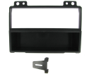 1-DIN ramme til Ford Fiesta 2002-2005, Fusion 2002-2005(260 CT24FD07)