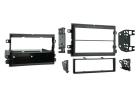 1-DIN og 2-DIN ramme til diverse Ford US modeller.(260 CT24FD39)