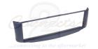 1-DIN ramme til Smart ForTwo 1998-2007, blå(260 CT24MM02)