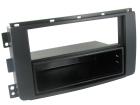 1-DIN og 2-DIN kit  til Smart ForTwo 2007-2010(260 CT24MM06)