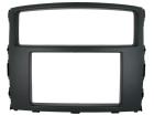 2-DIN ramme til Mitsubishi Pajero 2006-(260 CT24MT05)