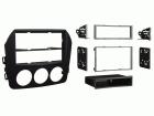 1-DIN og 2-DIN ramme til Mazda MX-5 2009-(260 CT24MZ20)