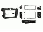 1-DIN og 2-DIN ramme til Mazda CX-7 2010-(260 CT24MZ21)