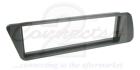 1-DIN ramme til Peugeot 306 1993-2001.(260 CT24PE03L)