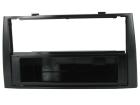 1-DIN ramme til Peugeot 308 2007-, RCZ 2010-(260 CT24PE10)