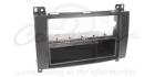 1-DIN ramme til VW Crafter 2006-. Modeller uden automatisk k(260 CT24VW10)