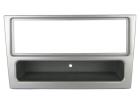 1-DIN ramme til Opel Agila, Opel Meriva, Opel Corsa.(260 CT24VX02)