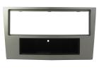1-DIN ramme til Opel Astra 2004-2010, antracit metallic(260 CT24VX06)