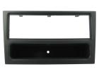 1-DIN ramme til Opel Signum, Opel Vectra, koksgrå metallic(260 CT24VX10)
