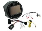 Komplet 2-DIN kit til BMW Mini (F55/F56) 2014-.(260 CTKBM22)