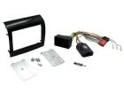 2-DIN kit Pianosort ramme, Fiat Ducato 2015.(260 CTKFT10a)