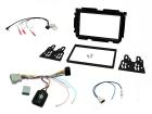Komplet 2-DIN kit til Honda HR-V 2015-(260 CTKHD08)