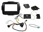 Komplet 2-DIN kit Jeep Renegade 2015- (260 CTKJP01)