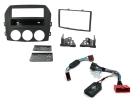 Komplet 1 og 2-DIN kit til Mazda MX-5 2006-2009.(260 CTKMZ02)