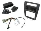 2-DIN pro kit til Ford Mustang 2010-2014. (260 CTKPFD01)
