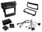 2-DIN pro kit til Ford Explorer 2012-. (260 CTKPFD02)
