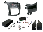 2-DIN pro kit til Honda Accord 2003-2007. (260 CTKPHD01)