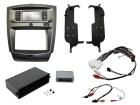 2-DIN pro kit til Lexus IS250 & IS350 2006-2013. (260 CTKPLX01)
