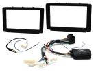 2-DIN kit til Toyota Hilux 2015-. (260 CTKTY18)