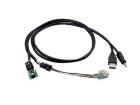 USB/AUX ADAPTER SKODA(260 CTSKODAUSB)