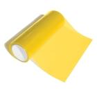 Gul transparent lygtefolie(Lygtefolie gul)