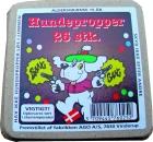HUNDEPROPPER 25 STK(KK62)