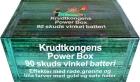 KRUDTKONGENS POWER BOX(KK39)