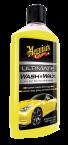 Meguiar's Ultimate Wash & Wax 473 ml(G177475)