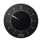 PARKONE EXCLUSIVE BLACK(21000 2000XCLS)