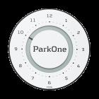 PARKONE 2 ALPINE WHITE(21000 4013)