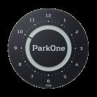 PARKONE 2 CARBON BLACK(21000 4015)