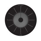 PARK DELUXE SORT P-UR (FS20)(21000 8000)