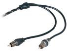 Rockford Fosgate RFIT-3 dual twist signalkabel(SEC80868)