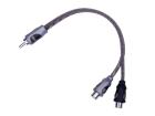 Rockford Fosgate RFIY-1M splitkabel (1-M til 2-F)(SEC80894)