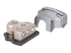 Rockford Fosgate RFD4 fordelerblok 1 ind/3 ud(SEC80910)