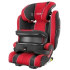 RECARO MONZA NOVA IS SEATFIX RØD/SORT(18 RE08)