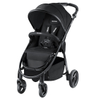 RECARO CITYLIFE KLAPVOGN SORT(18 RE12)