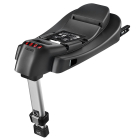 RECARO ISOFIX BASE TIL PRIVIA BABYSTOL(18 RE14)