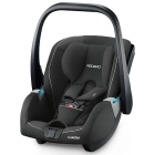 RECARO GUARDIA BABYSTOL ISOFIX SORT(18 RE23)