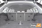 Hund- og lastgitter Audi Q7 (2015-)(40-TDG1491)