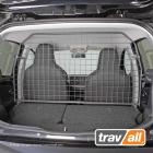 Hund- og lastgitter VW Up 3/5 DRS (2011->)(TDG1556)