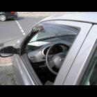 Vindafviser Nissan Micra K12 5DRS (2003-2010)(12400 3258)