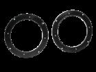HØJTTALERRAMME PEUGEOT 306 XR/XT 130MM(249 27104002)