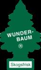 Wunderbaum Skovfrisk(Wunderbaum skovfrisk)